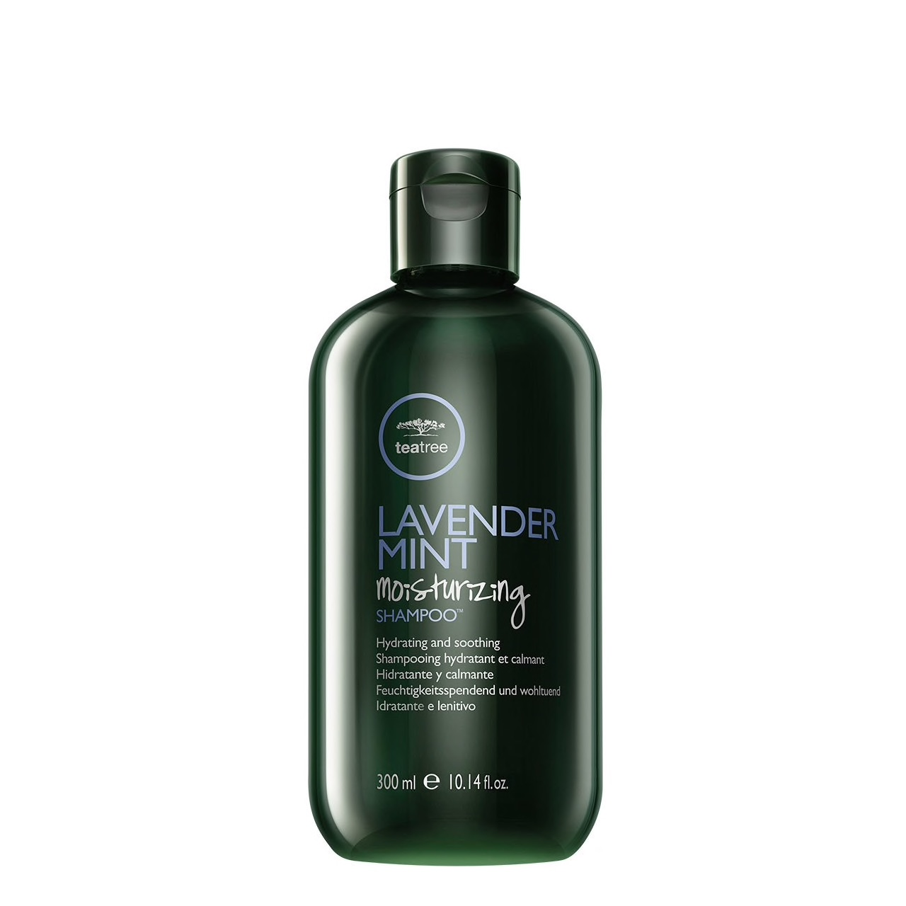 Lavender Mint Moisturizing Shampoo by Paul Mitchell
